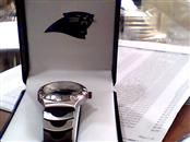 CAROLINA PANTHERS Gent's Wristwatch WATCH